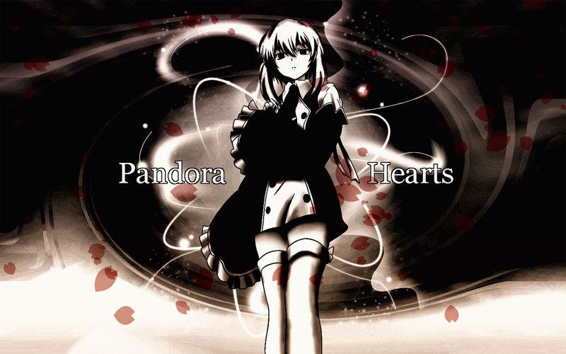 pandora hearts (30)